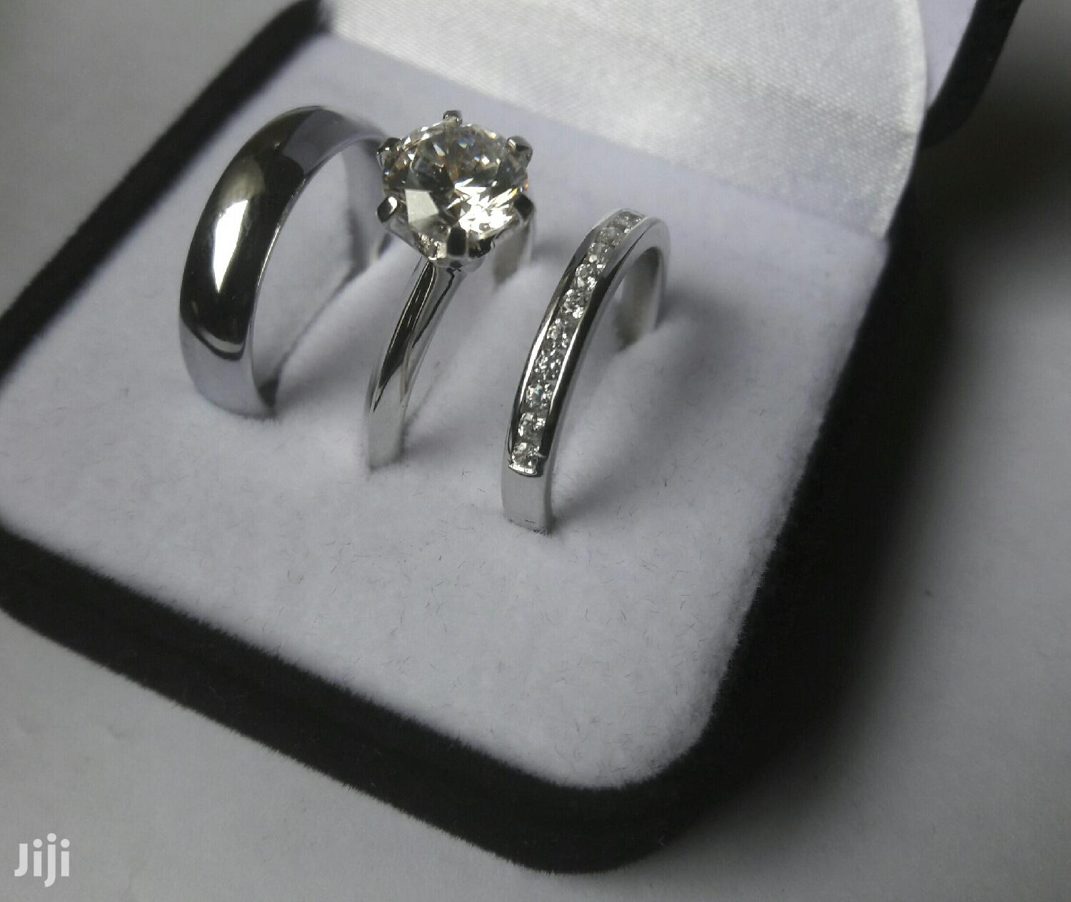 Quality Wedding Rings | Wedding Wear & Accessories for sale in Ga West Municipal, Greater Accra, Ghana