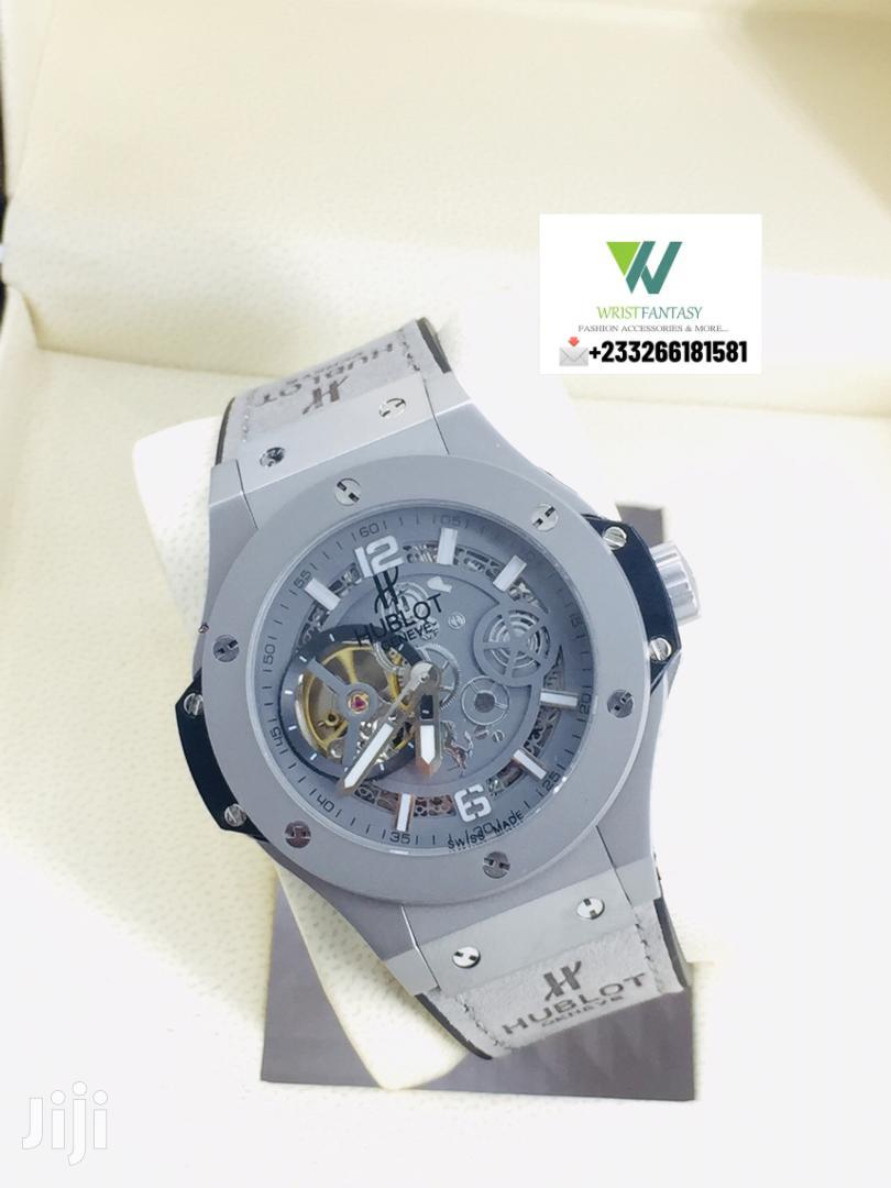 Hublot USA | Watches for sale in Accra Metropolitan, Greater Accra, Ghana