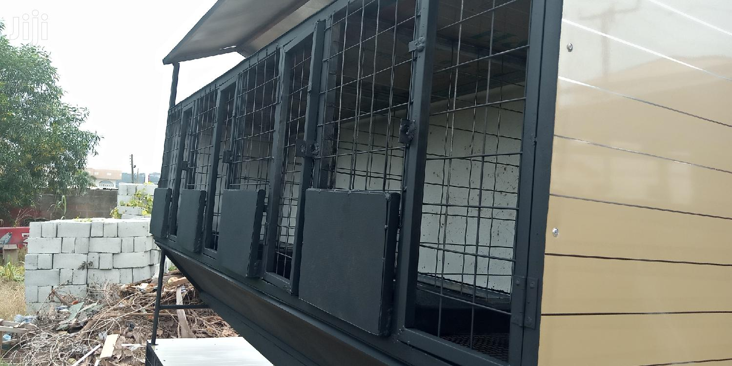 Rabbit Cage | Pet's Accessories for sale in Achimota, Greater Accra, Ghana