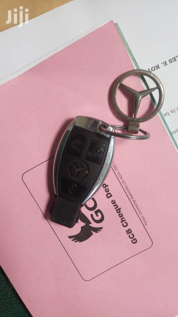 All Types Of Key Servicing