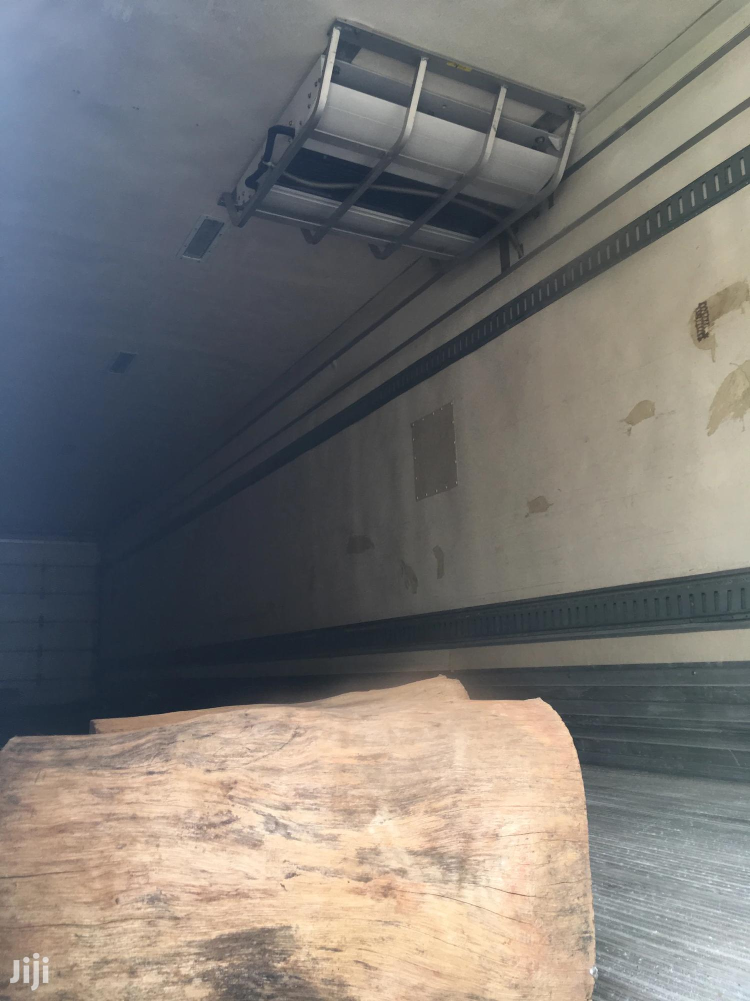 Refrigerated Trailer | Trucks & Trailers for sale in Tema Metropolitan, Greater Accra, Ghana