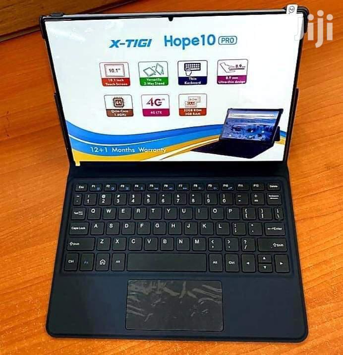 New X-tigi Hope 10 Pro 32 GB Gray