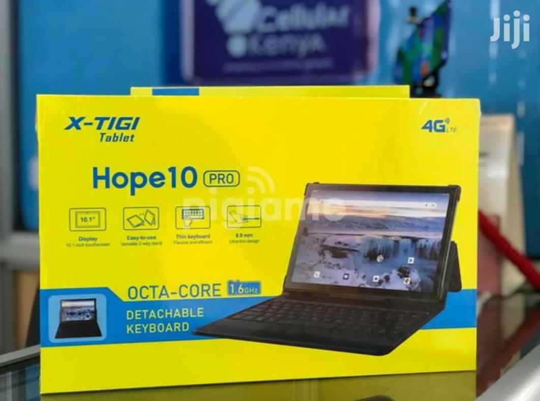 New X-tigi Hope 10 Pro 32 GB Gray | Tablets for sale in Adabraka, Greater Accra, Ghana