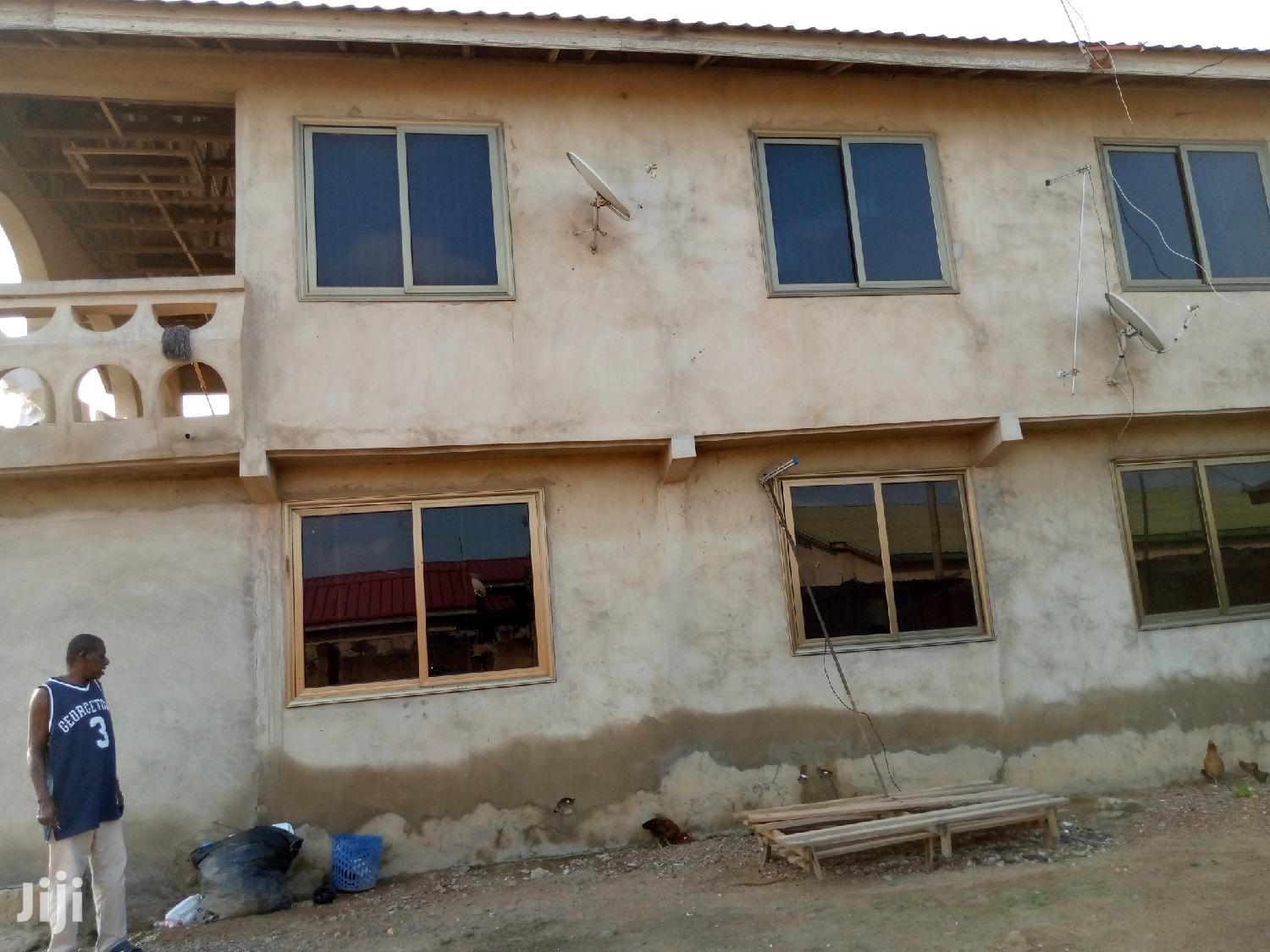 Storey Building Flat For Quick Release | Houses & Apartments For Sale for sale in Tema Metropolitan, Greater Accra, Ghana