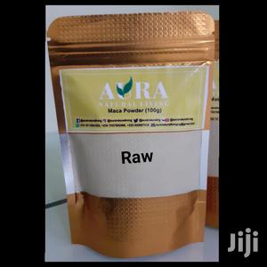 Raw Maca Powder (Red, Black, Yellow)100g