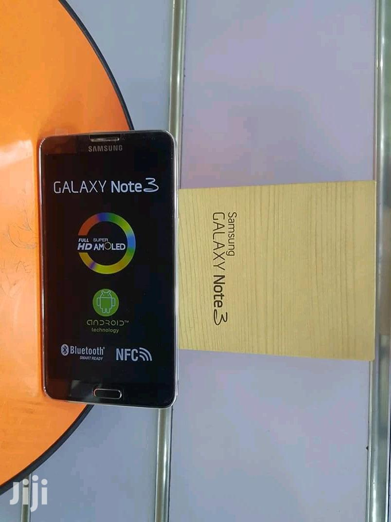 New Samsung Galaxy Note 3 32 GB Gold