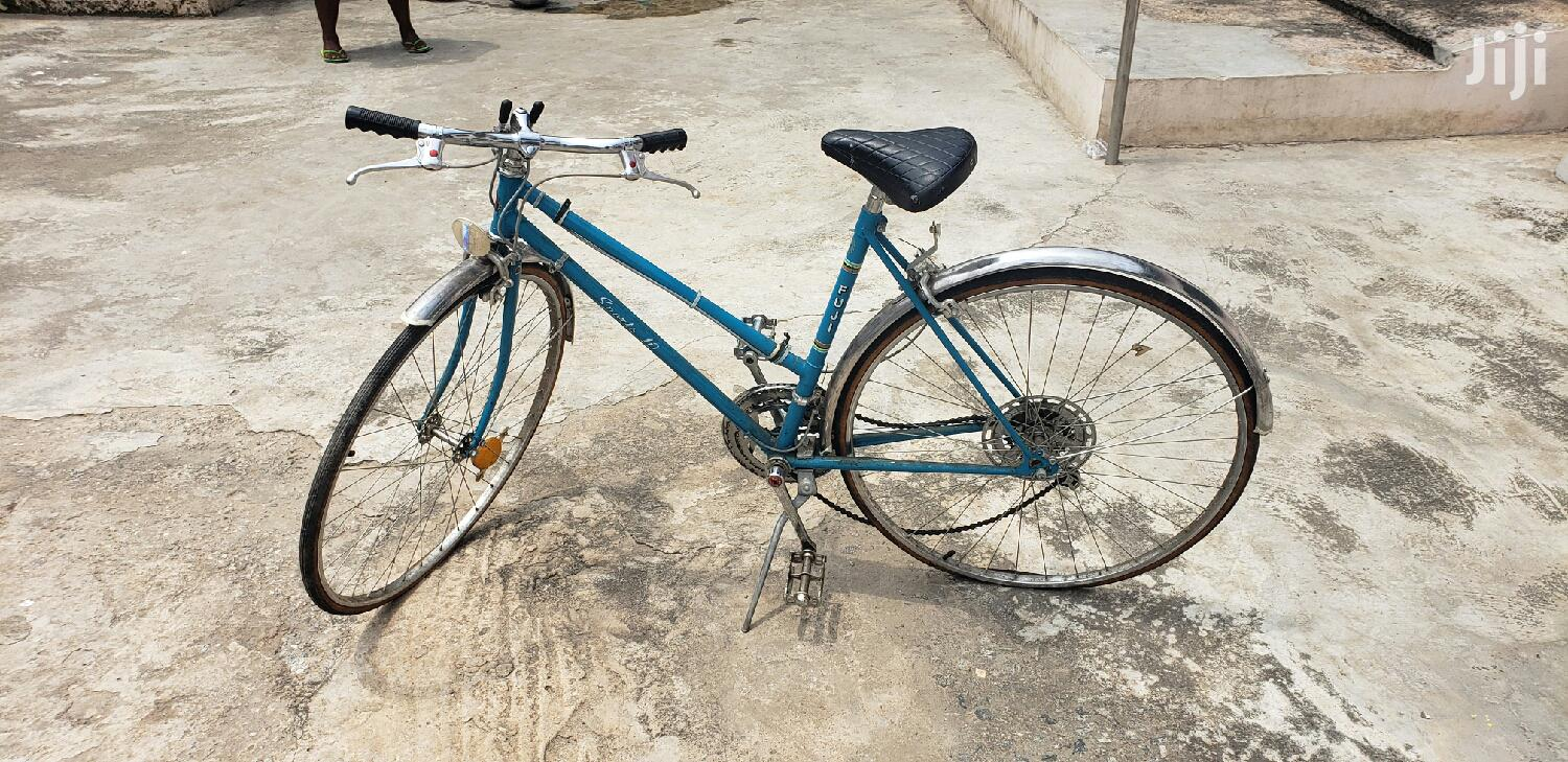 Mountain Bikes In Good Condition | Sports Equipment for sale in Teshie new Town, Greater Accra, Ghana
