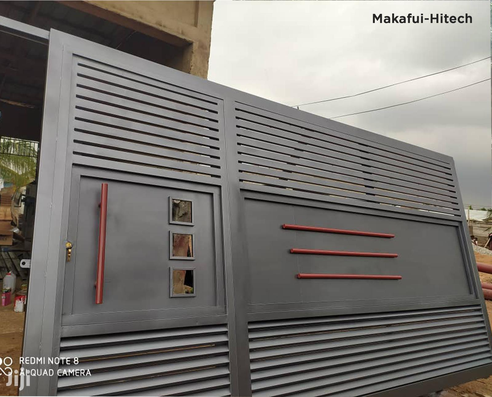 Quality Metal Gates | Doors for sale in Madina, Greater Accra, Ghana