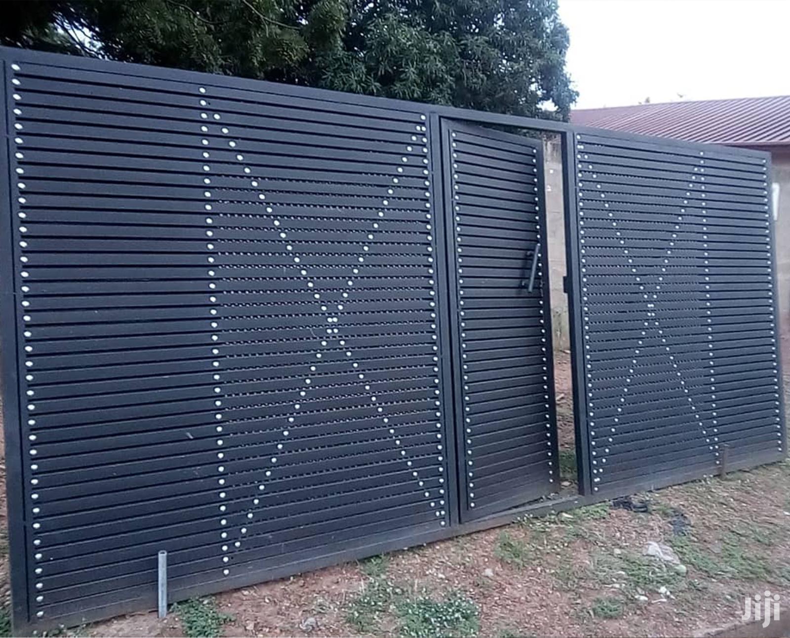 Quality Metal Gates