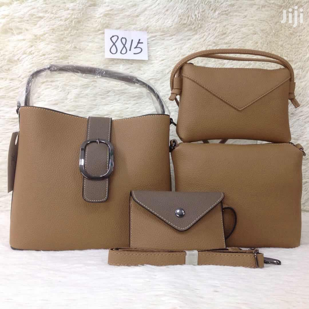 Ladies Hand Bags And Mini Bags