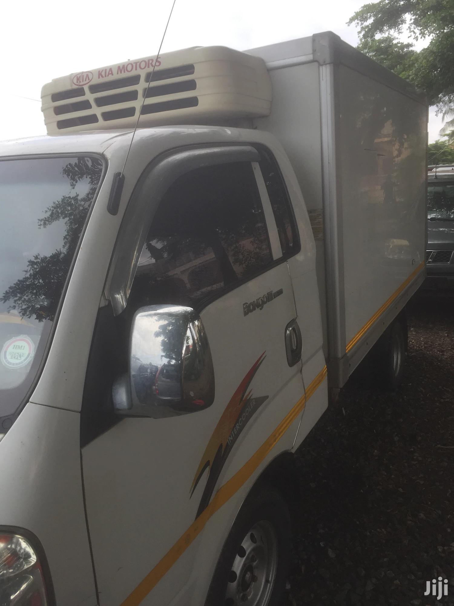 KIA BONGO III 2004 For Sale   Trucks & Trailers for sale in Tema Metropolitan, Greater Accra, Ghana