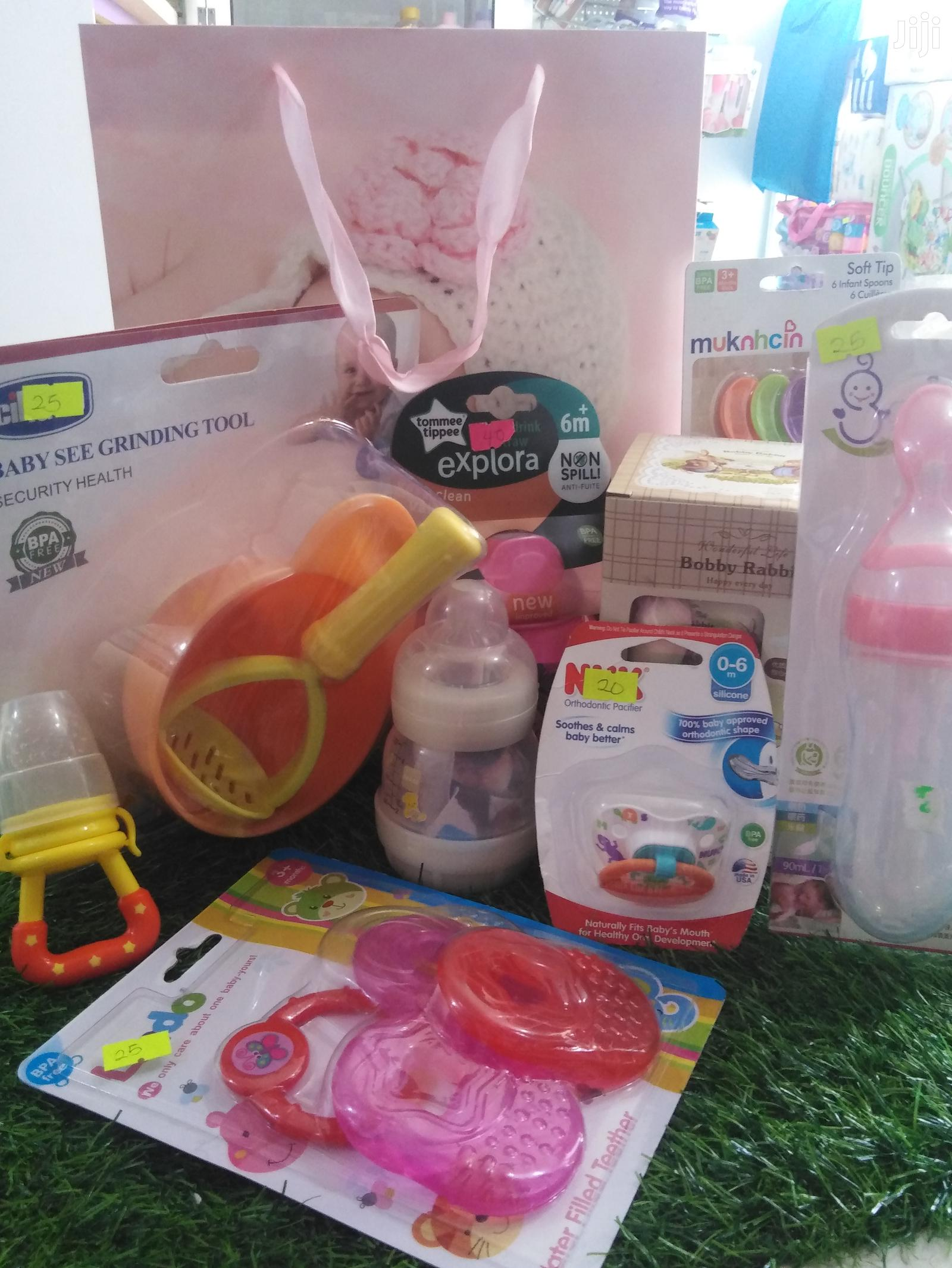 Baby Feeding or Gift Set | Babies & Kids Accessories for sale in Adenta Municipal, Greater Accra, Ghana
