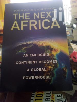 The Next Africa   Books & Games for sale in Ashanti, Kumasi Metropolitan
