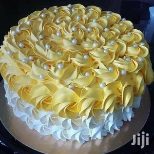 We Cater For All Your Needs, Wedding, Birthday Cakes.