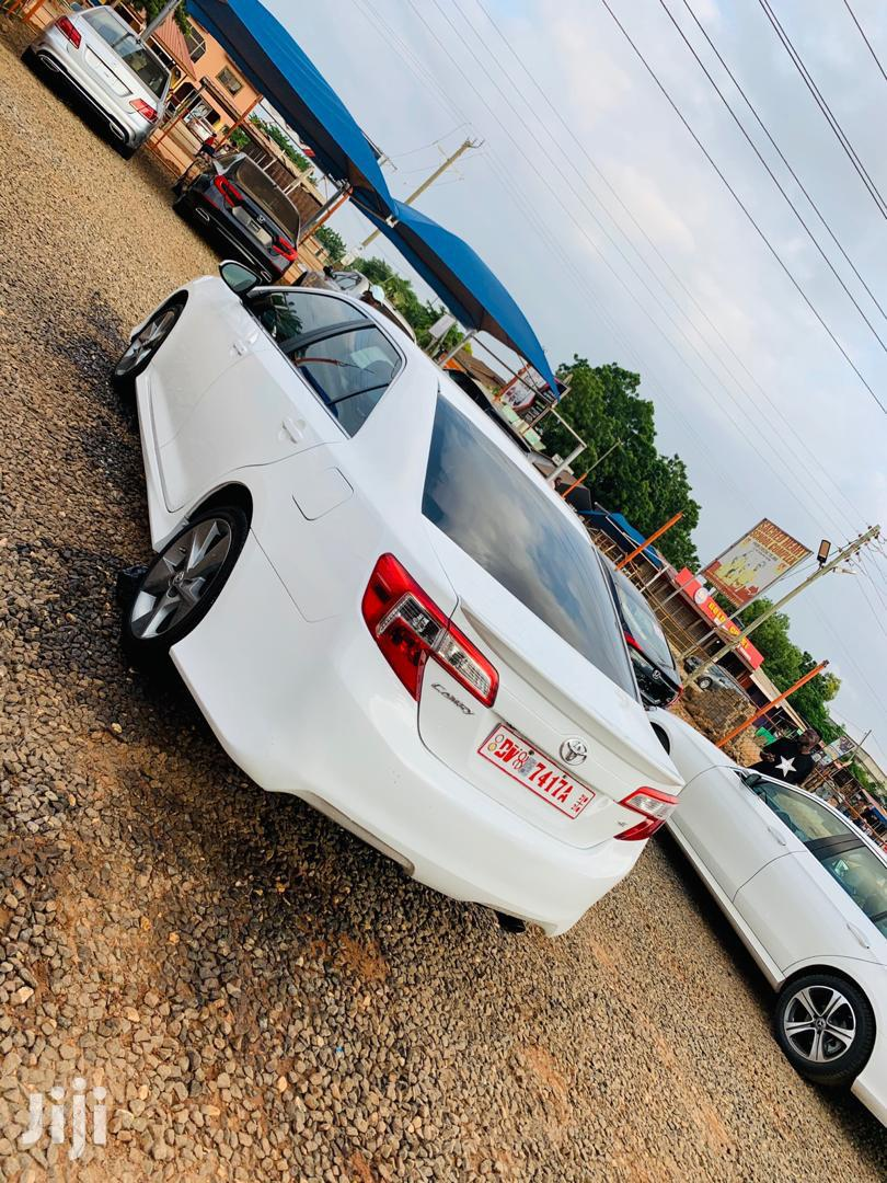Toyota Camry 2014 White | Cars for sale in East Legon, Greater Accra, Ghana