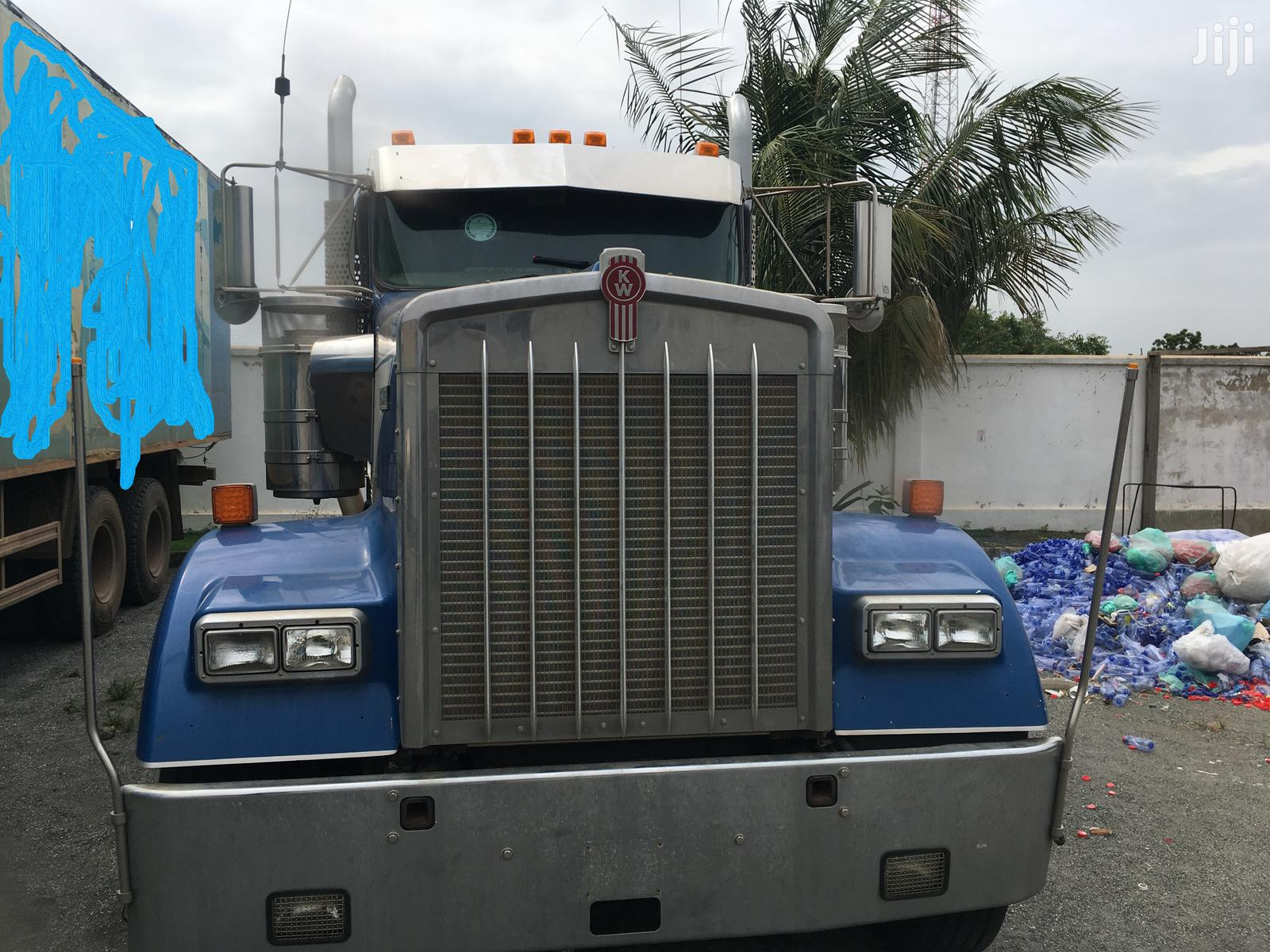 Kenworth Trailer Tractor Head | Trucks & Trailers for sale in Tema Metropolitan, Greater Accra, Ghana