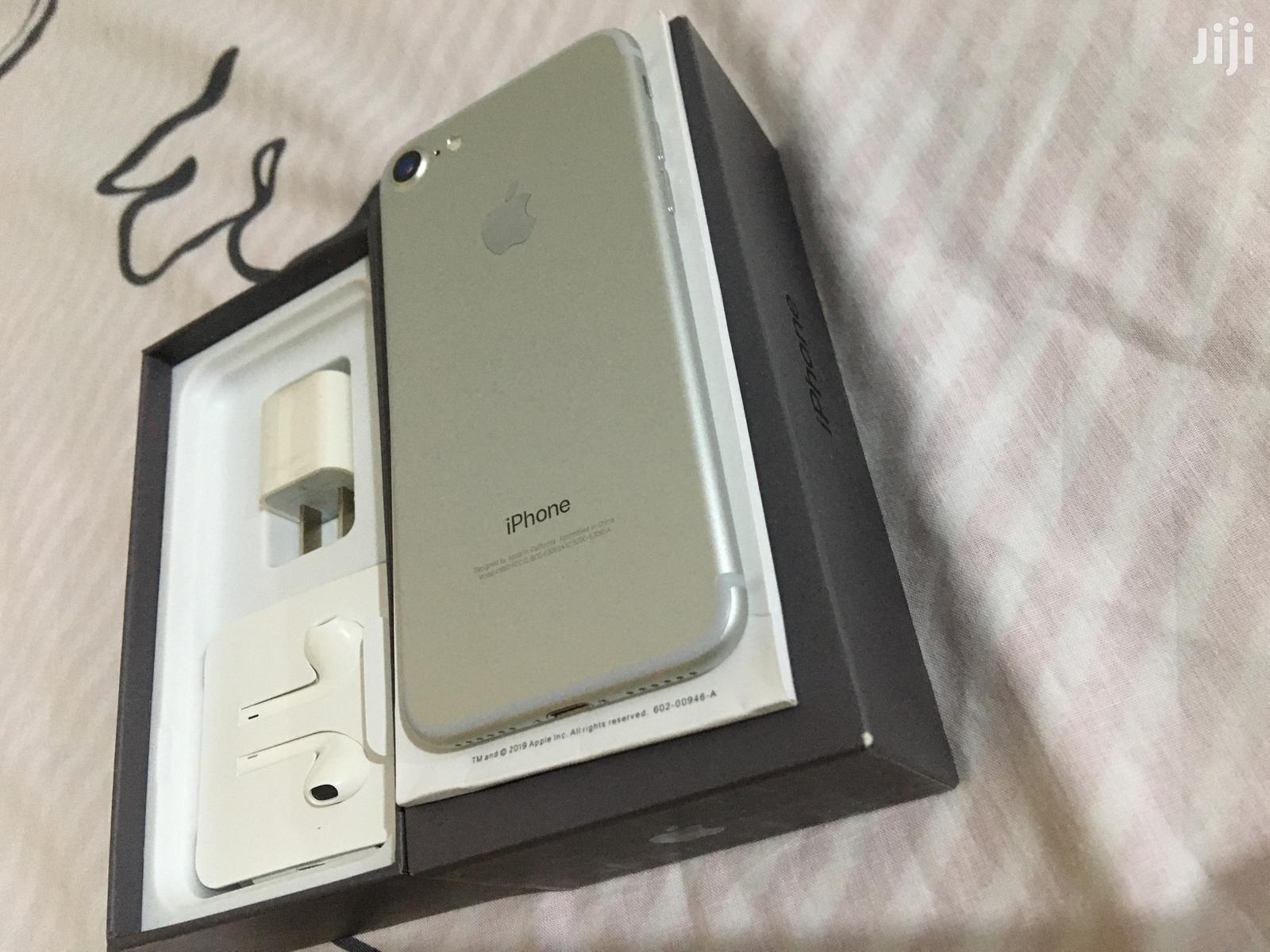 New Apple iPhone 7 32 GB Gray | Mobile Phones for sale in Burma Camp, Greater Accra, Ghana