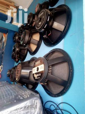15' Naked Speaker | Audio & Music Equipment for sale in Greater Accra, Darkuman