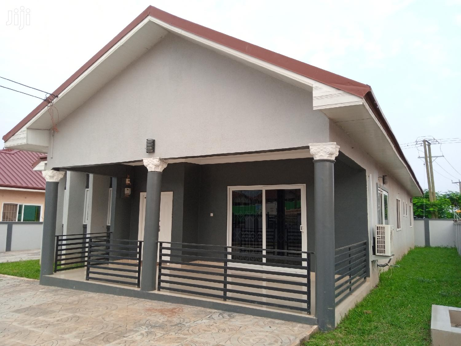 Newly Built 3 Bedroom House At Oyarifa For Sale | Houses & Apartments For Sale for sale in Adenta Municipal, Greater Accra, Ghana