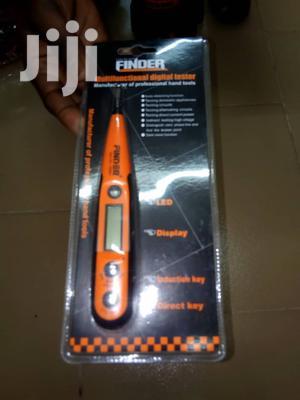 Pen Electric