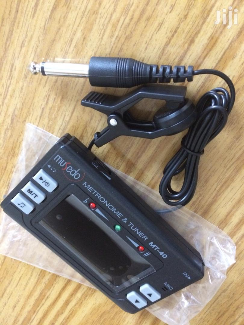 Digital Tuner | Audio & Music Equipment for sale in Accra Metropolitan, Greater Accra, Ghana