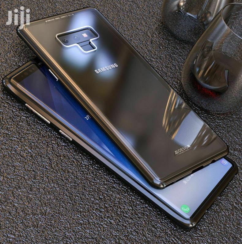 Samsung Galaxy Note 9 Magnetic