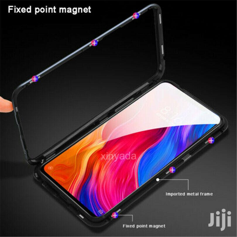 Huawei Y5 Y6 Y7 Prime Y9 2019 Magnetic Adsorption Case   Accessories for Mobile Phones & Tablets for sale in Accra Metropolitan, Greater Accra, Ghana