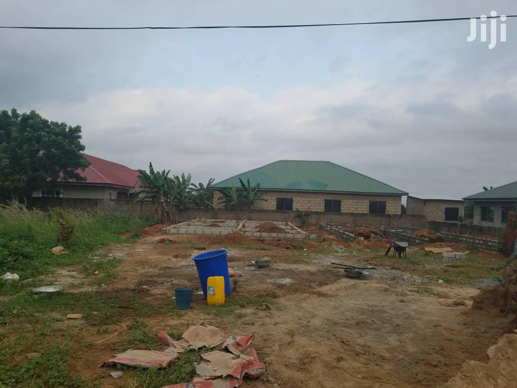 One Plot Of Land At Abokobi   Land & Plots For Sale for sale in Adenta Municipal, Greater Accra, Ghana