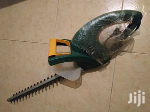 Electric Hedge/ Plant Trimmer
