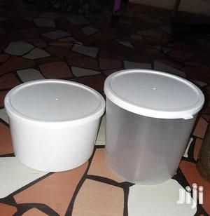 Plastic Container   Manufacturing Materials for sale in Greater Accra, Accra Metropolitan
