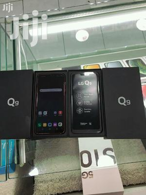 New LG Q9 64 GB Black | Mobile Phones for sale in Greater Accra, East Legon