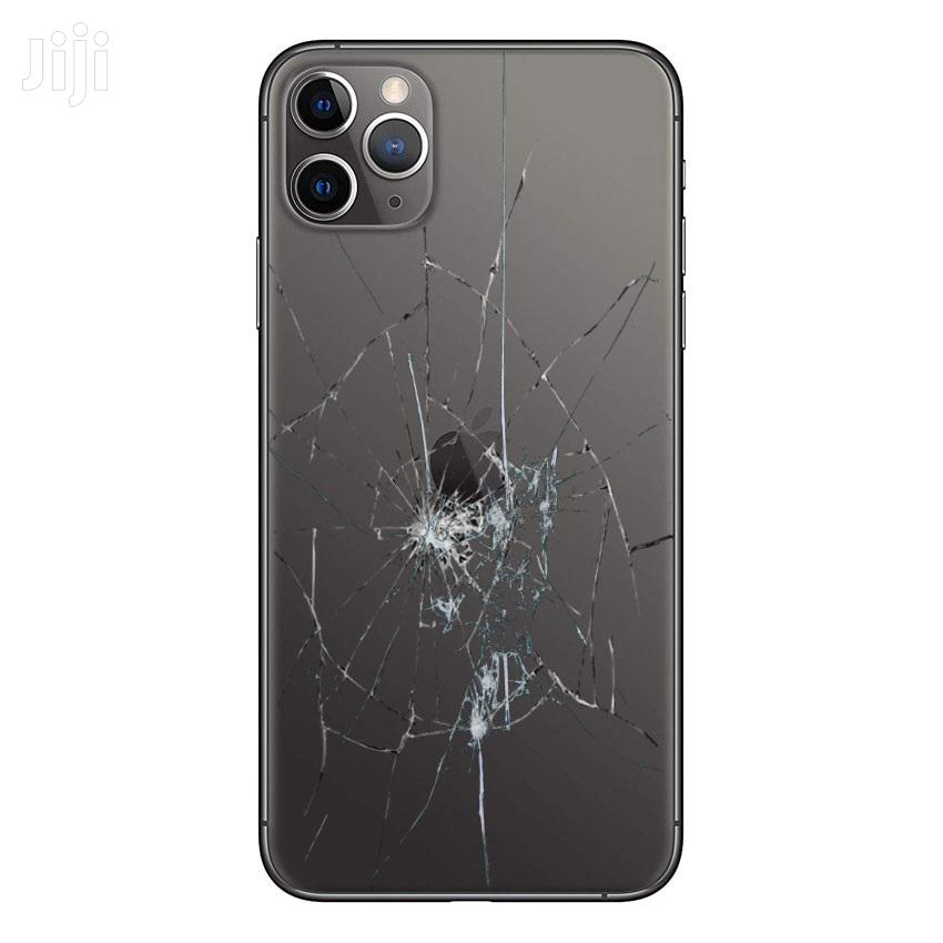iPhone 8plus To 11 PRO MAX Back GLASS REPLACEMENT | Repair Services for sale in Accra Metropolitan, Greater Accra, Ghana