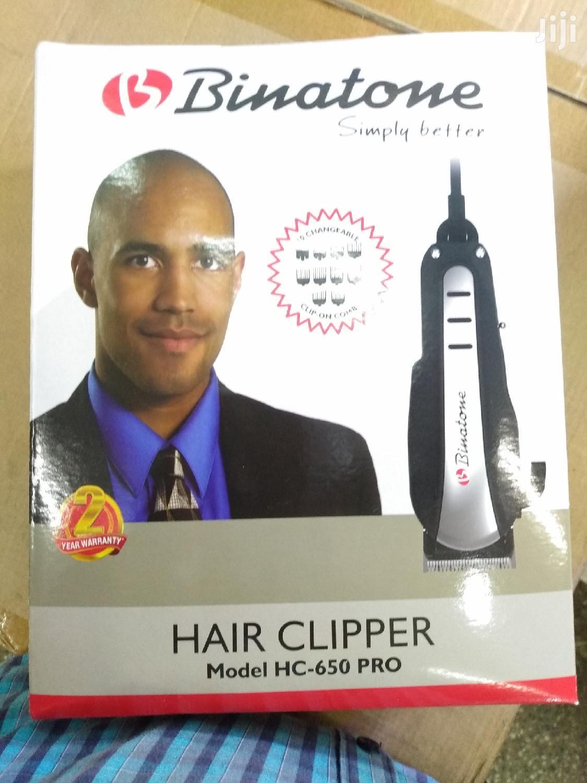 Bintone Hair Clipper