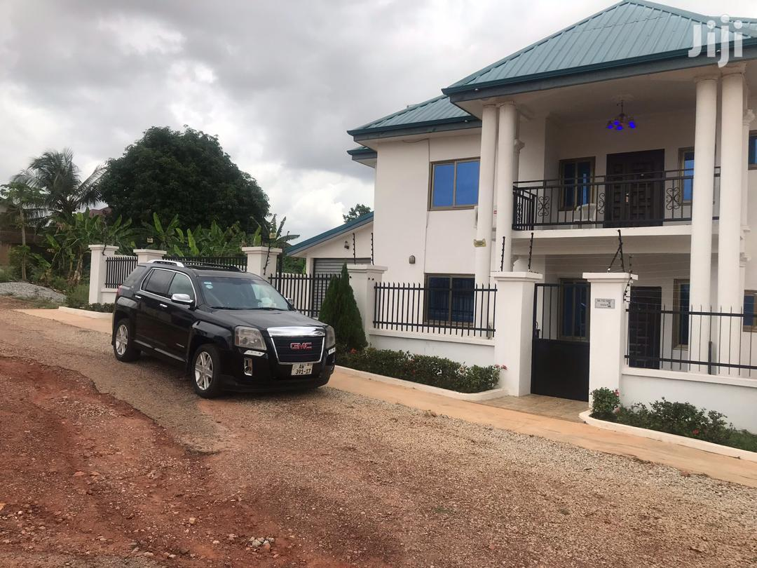 Five Bed Room Storey House at Santasi-Anyinam for Sale | Houses & Apartments For Sale for sale in Kumasi Metropolitan, Ashanti, Ghana