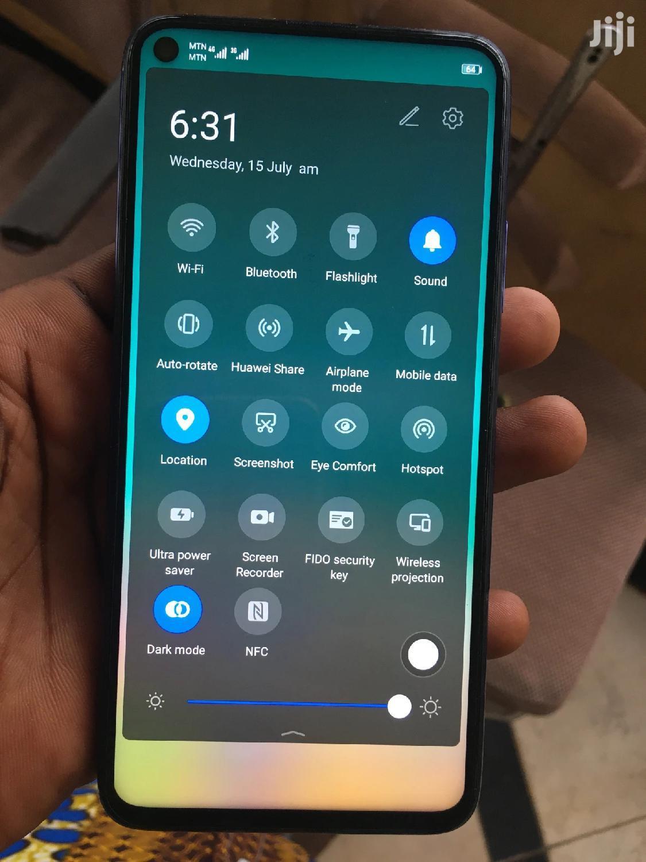 Huawei Nova 5 Pro 128 GB Blue | Mobile Phones for sale in Kumasi Metropolitan, Ashanti, Ghana