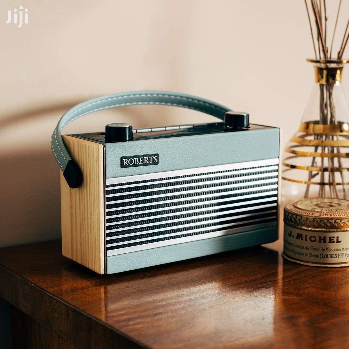 Roberts Rambler BT Retro/Digital Portable Bluetooth Radio