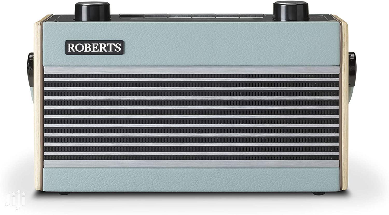 Roberts Rambler BT Retro/Digital Portable Bluetooth Radio | Audio & Music Equipment for sale in Darkuman, Greater Accra, Ghana