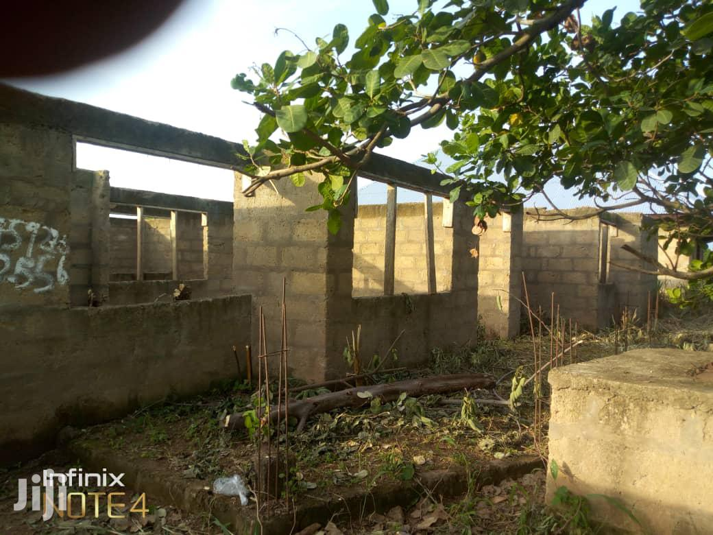 Archive: 4 Bedroom Flat 2 On The Same Land