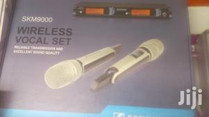 Sennheizer Cordless Mic SKM 9000 | Audio & Music Equipment for sale in Greater Accra, Accra Metropolitan