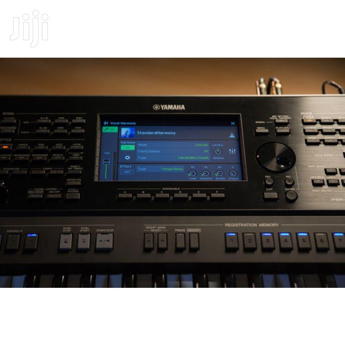 Yamaha PSR SX900 Workstation Arranger Keyboard | Musical Instruments & Gear for sale in Ga West Municipal, Greater Accra, Ghana
