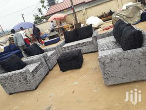Blend Of Gray Sofa | Furniture for sale in Greater Accra, Accra Metropolitan
