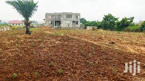 Titled Plot for Sale at Dawhenya