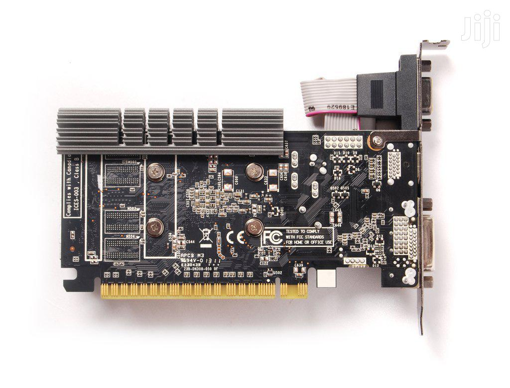 Graphic Card - For Desktop - Zotac Geforce GT 730 2gb