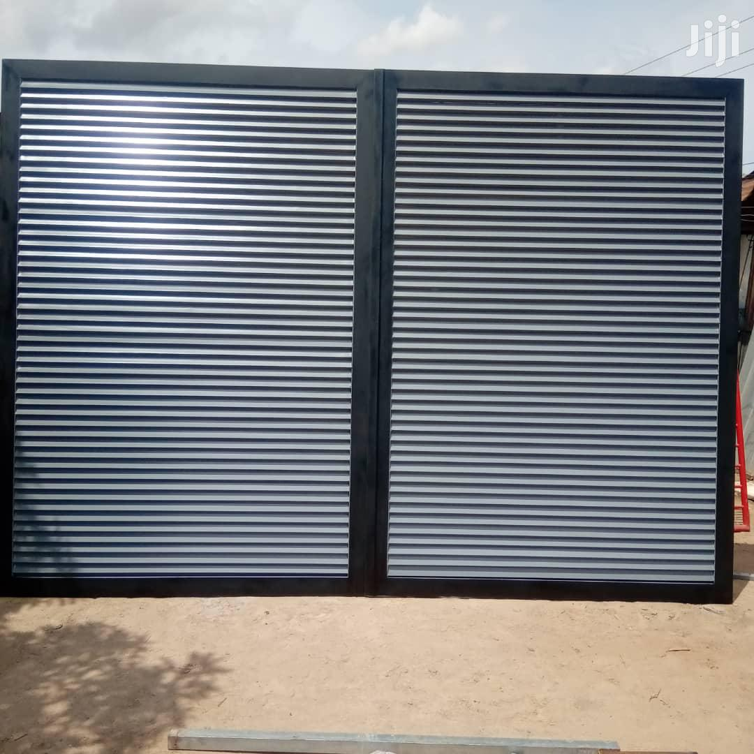 Swing Gate | Doors for sale in Achimota, Greater Accra, Ghana