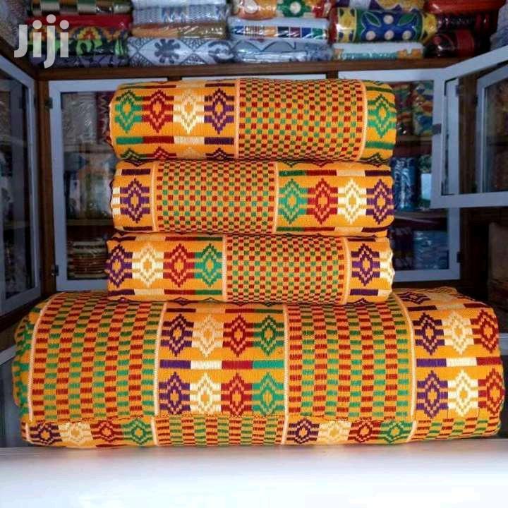 Quality Kente   Clothing for sale in Mampong Municipal, Ashanti, Ghana