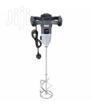 Electric Hand Paint ( Liquid ) Mixer Paddle