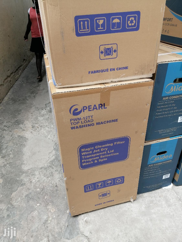 Super Power New Pearl 12kg Twin Tub Washing Machine