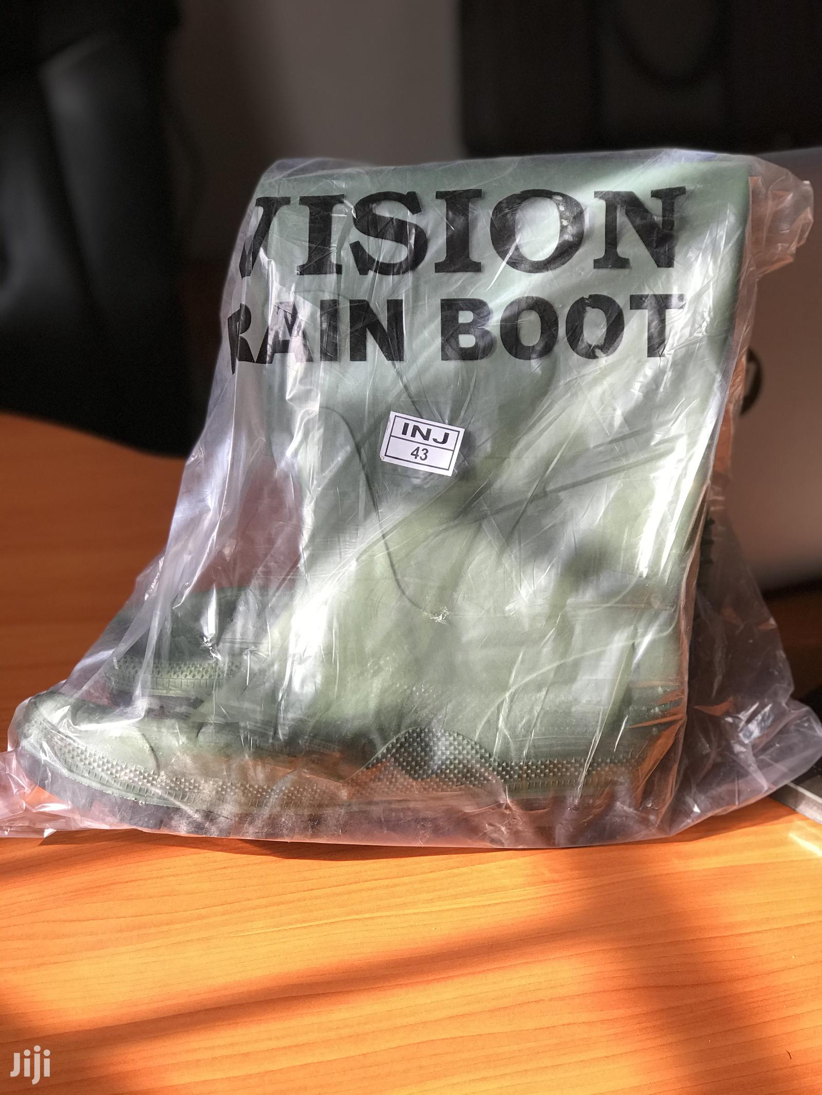 Archive: Wellington Boots