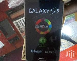 New Samsung Galaxy S5 16 GB   Mobile Phones for sale in Ashanti, Kumasi Metropolitan