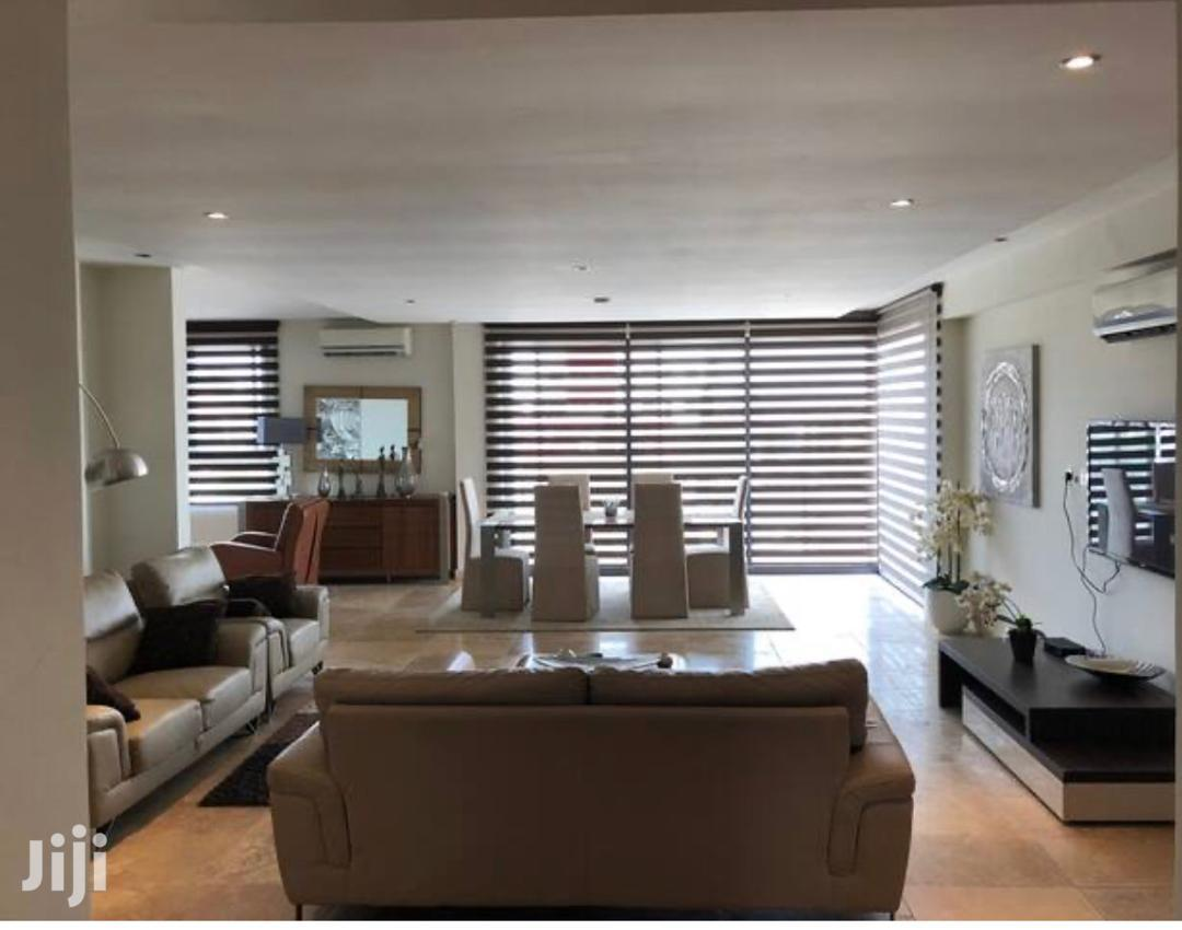 Furnished 3bedroom Apartments for Sale